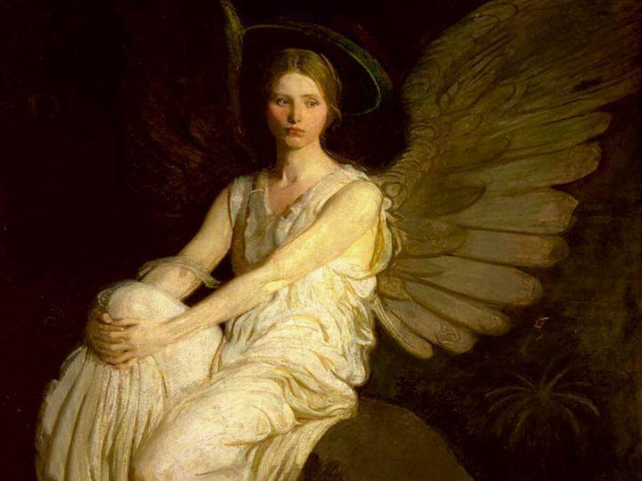 Angel-2_credit-public-domain