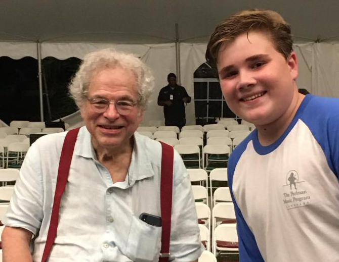 perlman and adrian