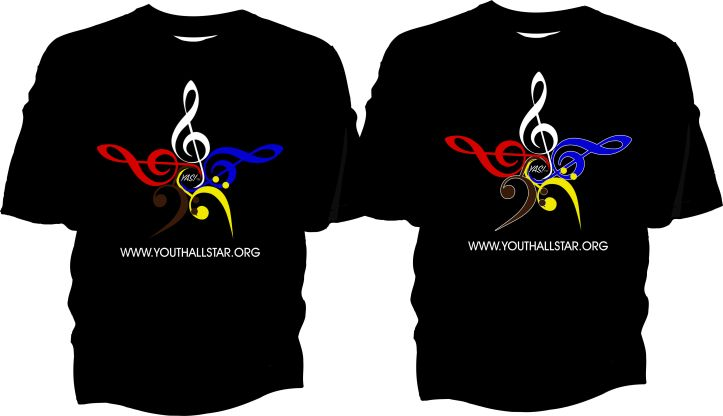 YAS! T-Shirt